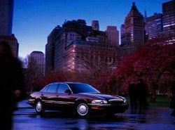 Buick Park Avenue 3.8 V6  CW52K фото