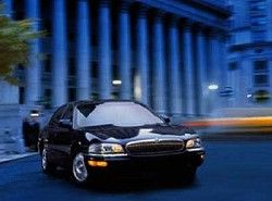Park Avenue 3.8 V6  CW52K Buick фото