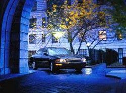 Buick Park Avenue 3.8 V6 Ultra  CW52K фото