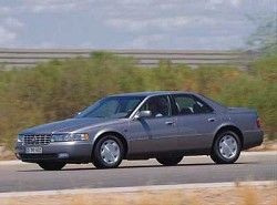 Cadillac Seville 4.6 V8 32V SLS(KY52) фото