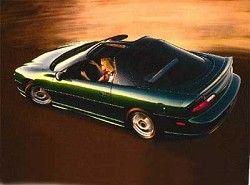 Chevrolet Camaro 3.8 V6 Coupe(FP) фото