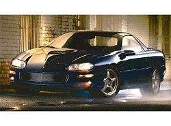Camaro 3.8 V6 Coupe(FP) Chevrolet фото