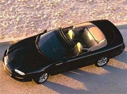 Camaro 5.7 V8 Convertible Z28(FP) Chevrolet фото