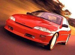 Chevrolet Cavalier Coupe(12) фото