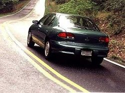 Cavalier LS Sedan(12) Chevrolet фото