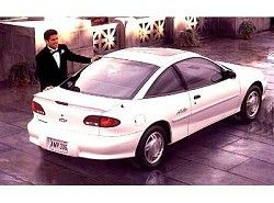 Chevrolet Cavalier RS Coupe(12) фото