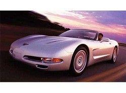 Corvette 5.7 V8 Convertible(YY) Chevrolet фото