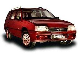 Chevrolet Ipanema GL 2.0 фото
