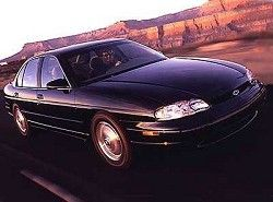 Lumina LS Sedan(W-pl) Chevrolet фото