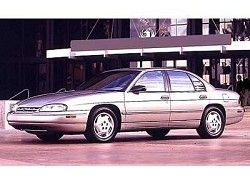 Lumina LTZ Sedan(W-pl) Chevrolet фото