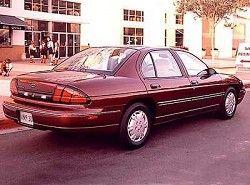 Lumina Sedan(W-pl) Chevrolet фото