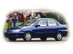 Chevrolet Metro Sedan(MR226) фото