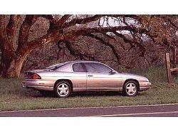 Monte Carlo 3.1 V6 LS(W-pl) Chevrolet фото