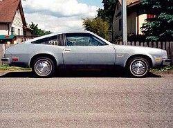 Chevrolet Monza 2.0 GLS(J-pl) фото