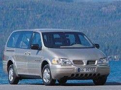 Chevrolet Trans Sport 3.4 V6 Long(GMT250) фото