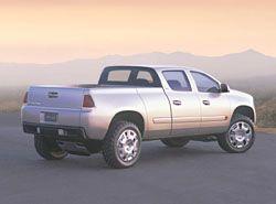 Cheyenne Chevrolet фото
