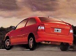 Chevrolet Astra 2.0 (116hp) фото