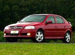 Chevrolet Astra 2.0 (116hp) Sedan фото