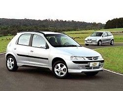 Chevrolet Celta 1.0 фото