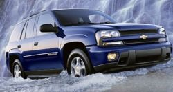 Chevrolet TrailBlazer EXT 5.3 AWD фото