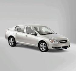 Chevrolet Cobalt 2.2 фото