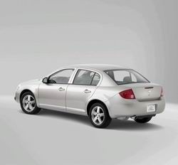 Cobalt 2.2 Chevrolet фото