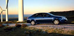 Lacetti Sedan 1.8 i 16V Chevrolet фото