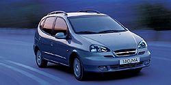Tacuma 1.6 i 16V Chevrolet фото