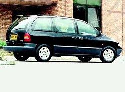Chrysler Grand Voyager 3.3 SE  P-pl фото