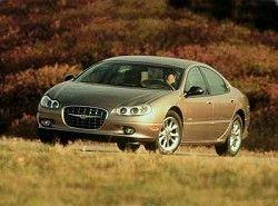 Chrysler LHS 3.5 V6 24V  C56G фото