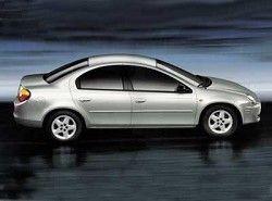 Chrysler Neon II 1.8 (116hp) фото