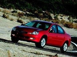 Neon II 2.0 Coupe Chrysler фото
