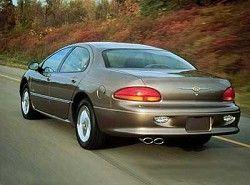 Chrysler New Yorker 3.5 (218hp) фото