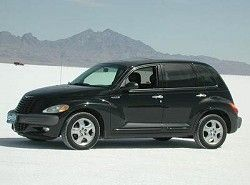 Chrysler PT Cruiser 2.0 Limited фото