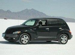 Chrysler PT Cruiser 2.0 Touring фото