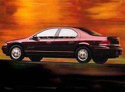 Chrysler Stratus LE 2.0  L55H фото