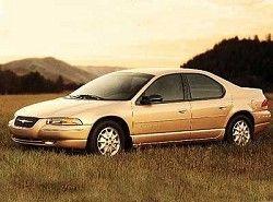 Chrysler Stratus LX 2.5 V6  L55H фото