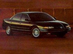 Chrysler Vision 3.5 фото