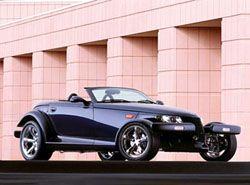 Prowler 3.5 V6 24V Chrysler фото