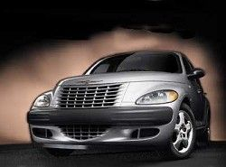 Chrysler PT Cruiser 2.4 16V фото
