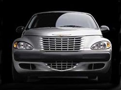 PT Cruiser 2.4 16V Chrysler фото