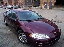 Chrysler Intrepid 2.7 фото