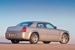 300C 5.7 V8 Chrysler фото