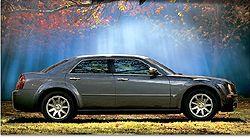 Chrysler 300C 3.5 V6 DOHC фото