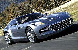 Chrysler Firepower V8 фото