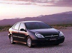 C5 3.0i V6(X40) Citroen фото