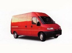 Citroen Jumper 2.0i  (230L) фото