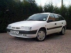 Citroen Xantia 1.8i Break (101hp)  (X1)  фото