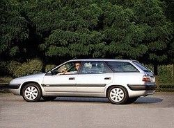 Citroen Xantia 2.1 Turbo D 12 V Break  (X2)  фото