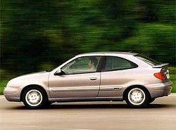 Xsara 1.4i Coupe(N0) Citroen фото
